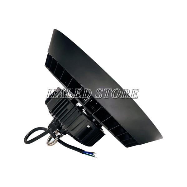 Tản nhiệt của đèn LED nhà xưởng HLDA BUFO4-50