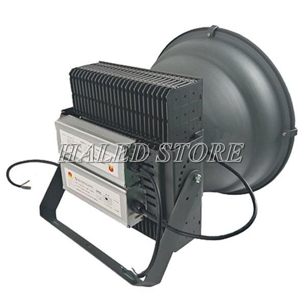 Tản nhiệt đèn pha LED HLDAFL31-300