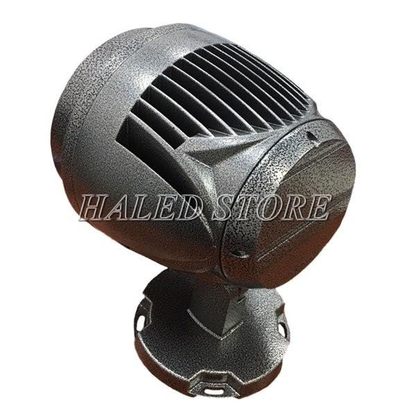 Tản nhiệt của đèn pha LED HLDAFL3-80