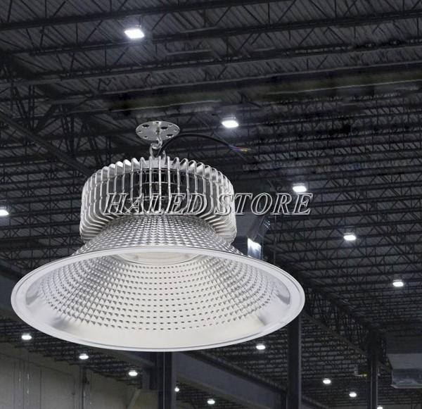 Ứng dụng của đèn LED nhà xưởng HLDAB7-50