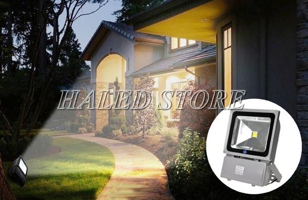 Ứng dụng của đèn pha LED HLDAFL1-80