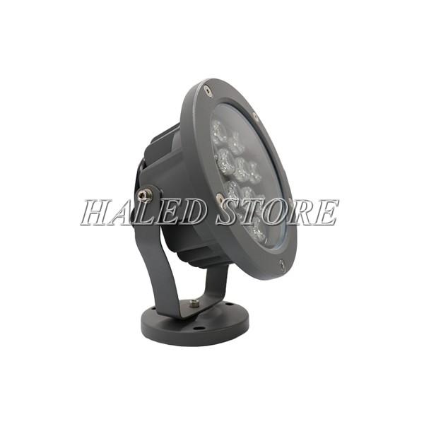 Kiểu dáng đèn LED chiếu cây HLDAOG1-12 RGB