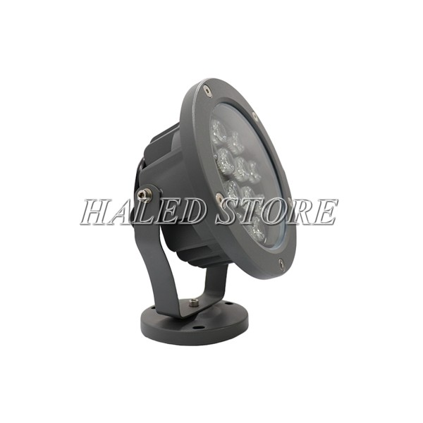 Kiểu dáng đèn LED chiếu cây HLDAOG1-12