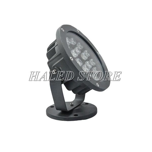 Kiểu dáng đèn LED chiếu cây HLDAOG1-18
