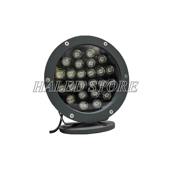 Đèn LED chiếu cây HLDAOG1-24 sử dụng chip LED chất lượng cao