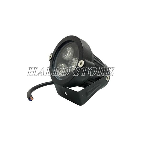Kiểu dáng của đèn LED chiếu cây HLDAOG1-3