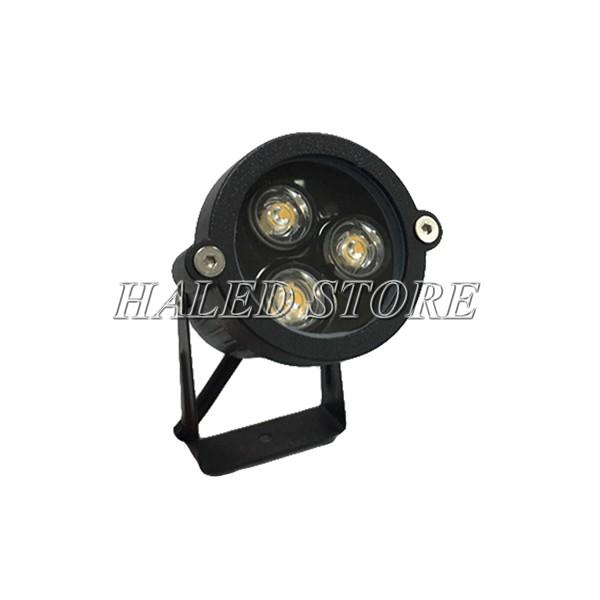 Chip LED đẻn LED chiếu cây HLDAOG1-3 RGB