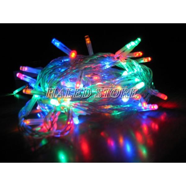 Cách đấu đèn LED RGB