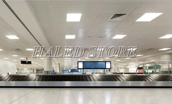 Ứng dụng chiếu sáng của đèn LED phòng sạch HLDALCR3-18