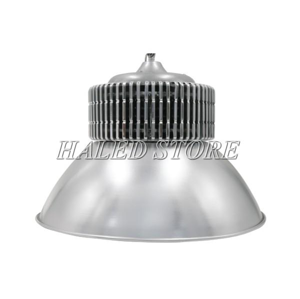 Kiểu dáng đèn LED highbay Paragon có chóa