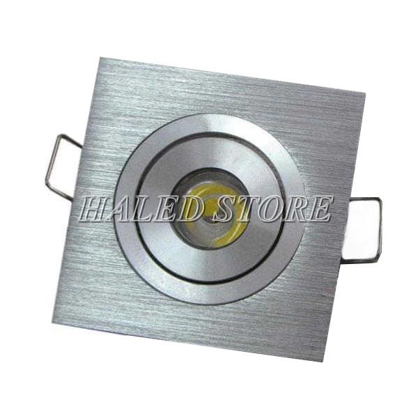 Kiểu dáng của đèn LED âm ttraanf HLDADLV1-1