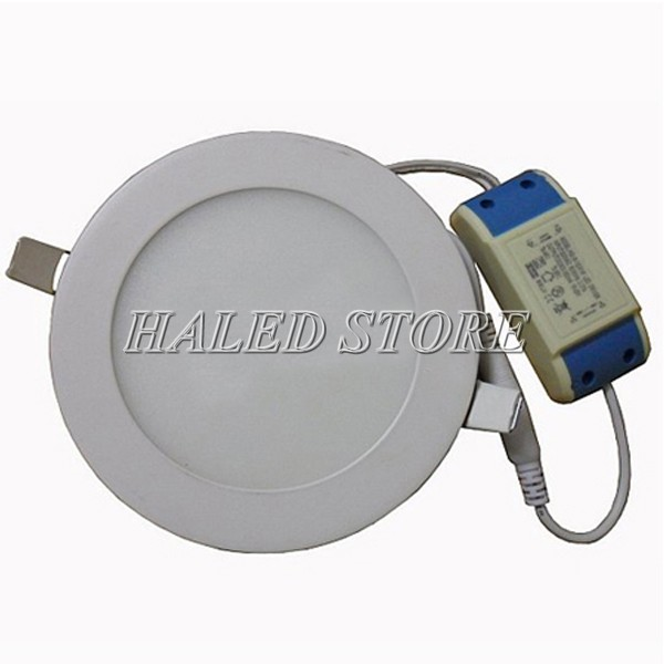 Kiểu dáng của đèn LED âm đất HLDADLT4-6