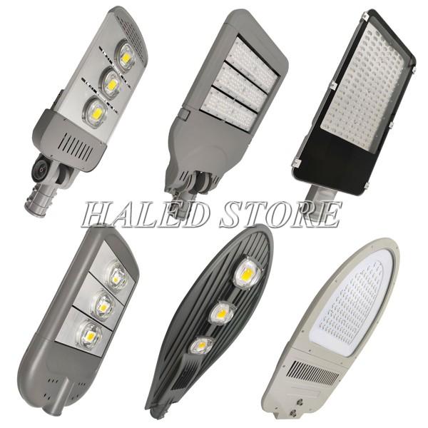 Các mẫu đèn đường LED HALEDCO 150w bán chạy