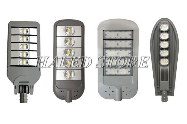 Các mẫu đèn đường LED HALEDCO 250w bán chạy nhất