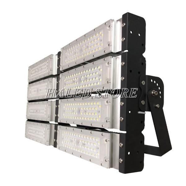 Đèn LED cao áp 400w được dùng nhiều