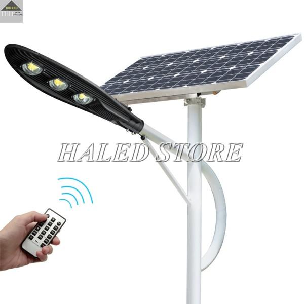 Đèn LED năng lượng mặt trời HALEDCO