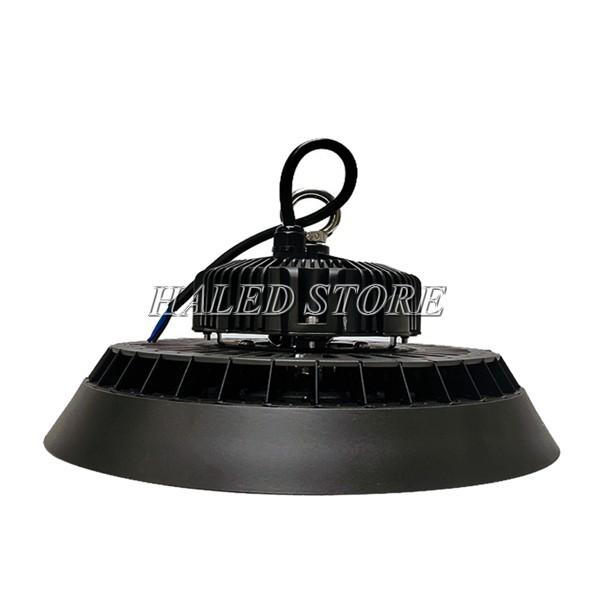 Tản nhiệt của đèn LED nhà xưởng HLDA BUFO4-100