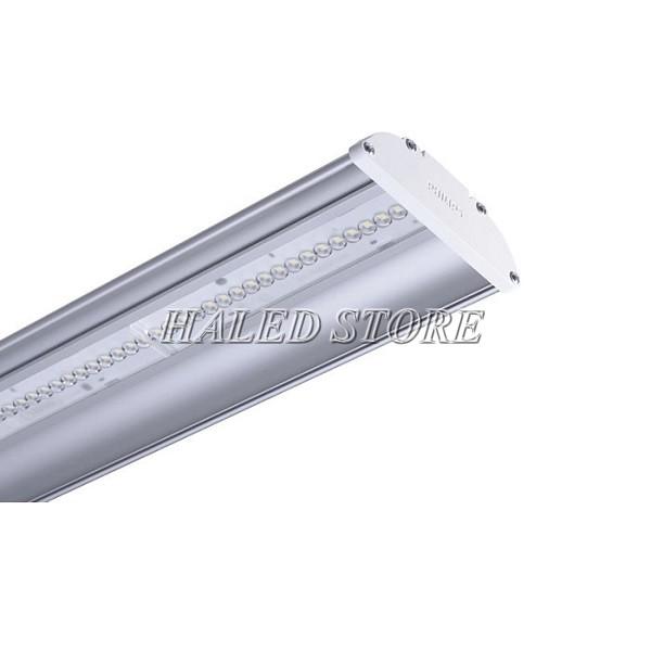 Hệ thống chip LED của đèn nhà xưởng PLDA BY450P LED136/PSU-115