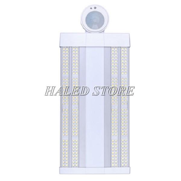Đèn LED nhà xưởng PLDA BY560X 160/ACW2-120 thiết kế mỏng nhẹ