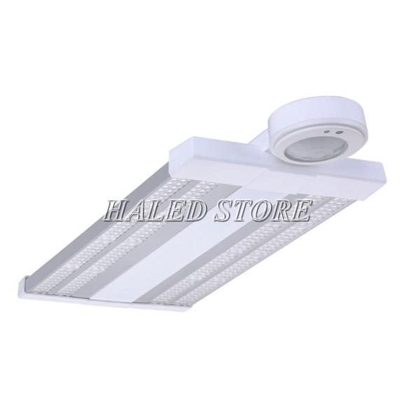 Đèn LED nhà xưởng PLDA BY560X 160/ACW2-120 dạng tấm hình chữ nhật