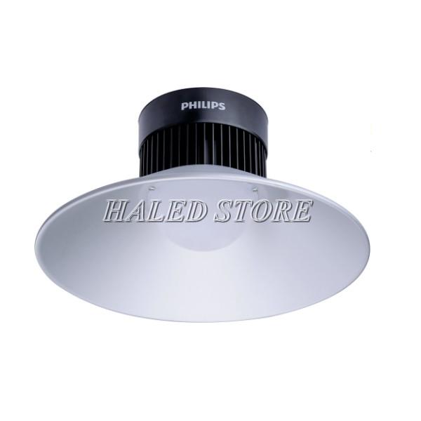 Kiểu dáng đèn LED nhà xưởng PLDA BY088P-40