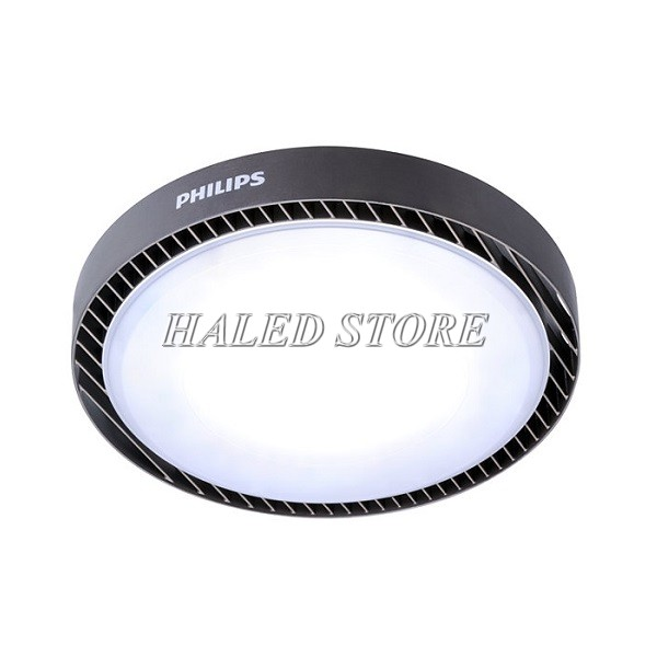 Kiểu dáng đèn LED nhà xưởng PLDA BY239P-145
