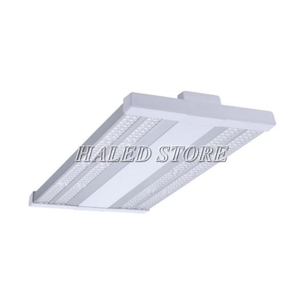Đèn LED nhà xưởng PLDA BY560P 160/PSU-120 thiết kế mỏng nhẹ