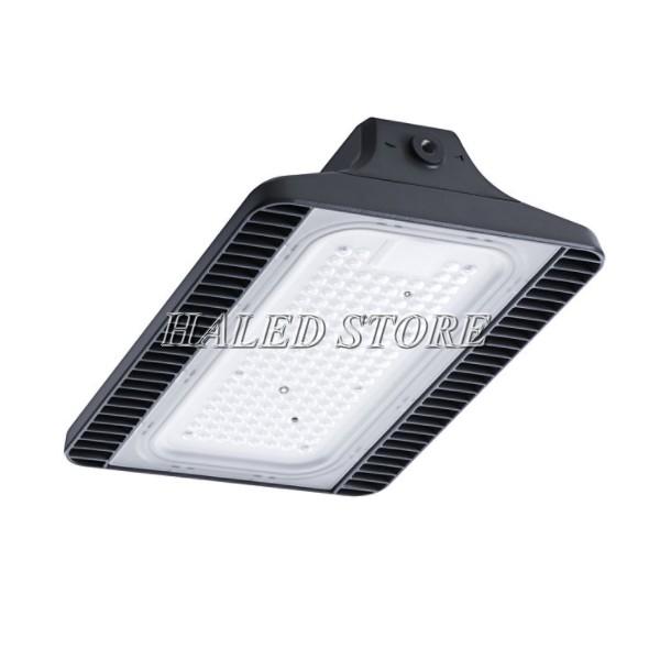 Đèn LED nhà xưởng PLDA BY570P 100/PSU-69 dạng tấm hình chữ nhật