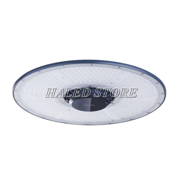 Kiểu dáng đèn LED nhà xưởng PLDA BY718P 300/PSU-203