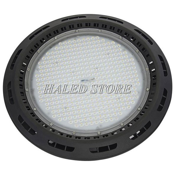 Đèn LED nhà xưởng HLDA BUFO1-150 sử dụng chip LED SMD