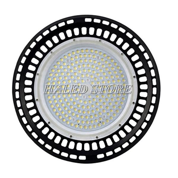 Đèn LED nhà xưởng HLDA BUFO3-200 sử dụng chip LED SMD