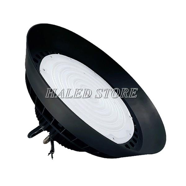 Đèn LED nhà xưởng HLDA BUFO4-200 cấu tạo từ hợp kim nhôm