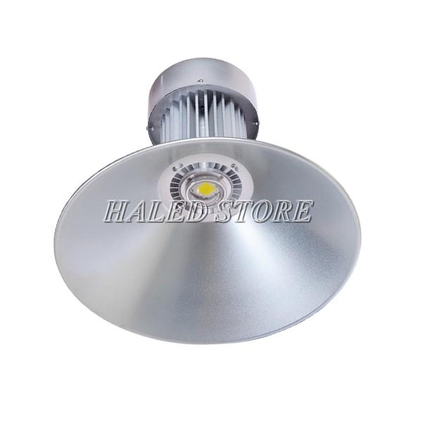 Đèn LED nhà xưởng HLDAB11-100 sử dụng chip LED COB