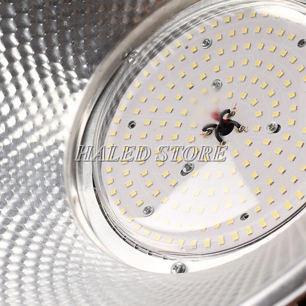 Đèn LED nhà xưởng HLDAB7-200 dùng chip LED SMD