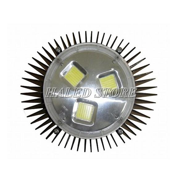 Đèn LED nhà xưởng HLDAB1-120 sử dụng chip LED COB