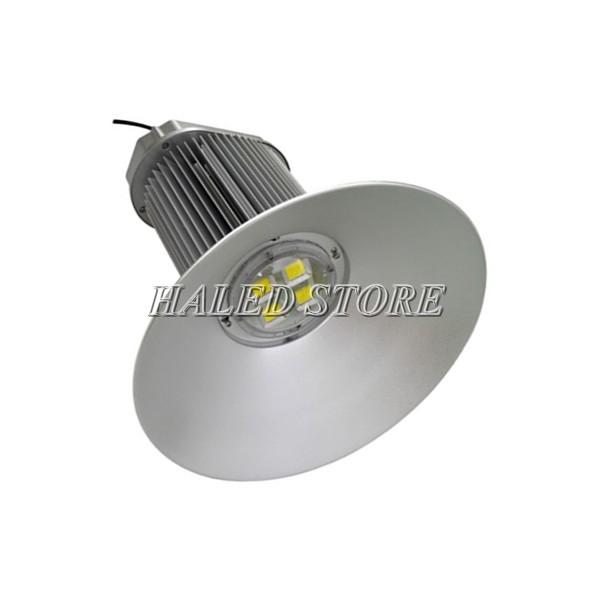 Đèn LED nhà xưởng HLDAB1-200 sử dụng chip LED COB