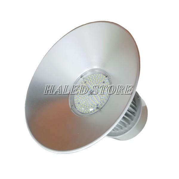 Đèn LED nhà xưởng HLDAB3-80 sử dụng chóa 120 độ