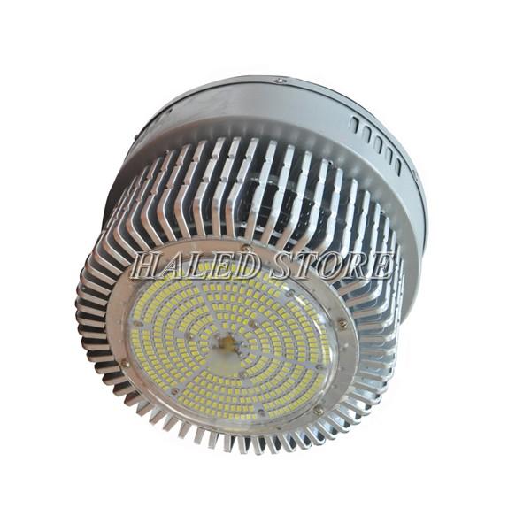 Đèn LED nhà xưởng HLDAB4-150 sử dụng chip LED SMD