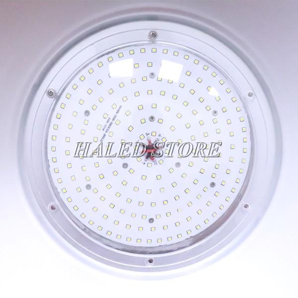 Đèn LED nhà xưởng 200w HLDAB5-200 dùng chip LED SMD