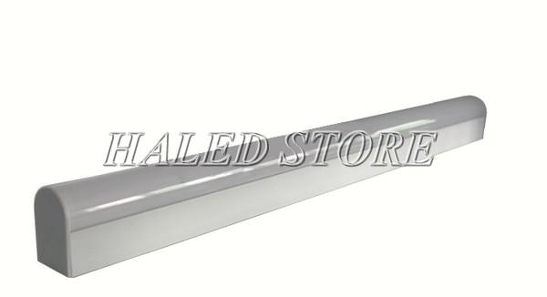 Kiểu dáng đèn LED phòng sạch HLDALCR1.2.-36