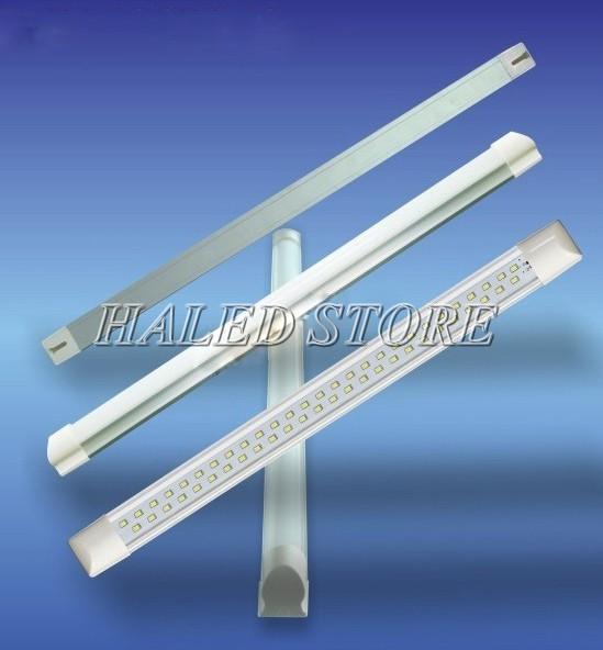 Kiểu dáng đèn LED phòng sạch HLDALCR8.1 -18