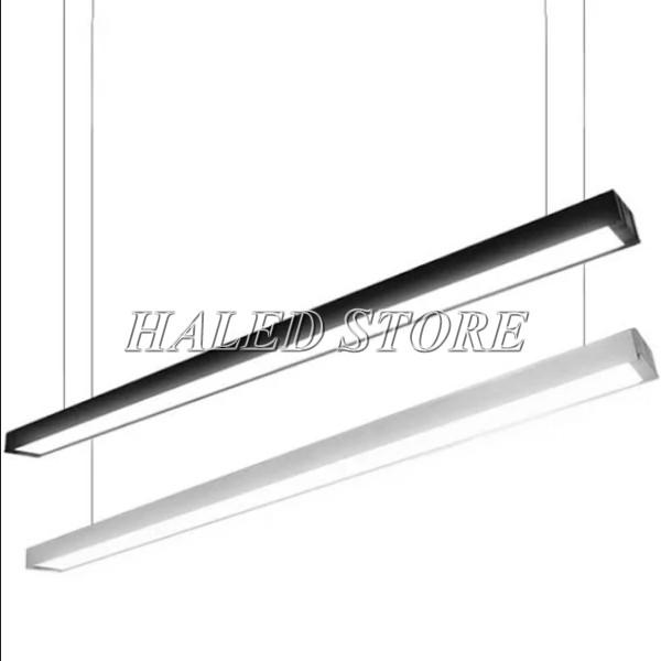 Kiểu dáng đèn LED phòng sạch HLDALCR4 -36