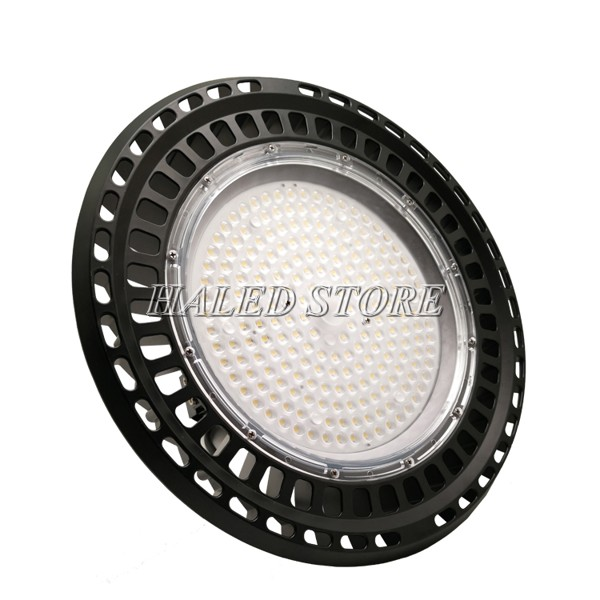 Kiểu dáng của đèn LED nhà xưởng HLDA BUFO3-100