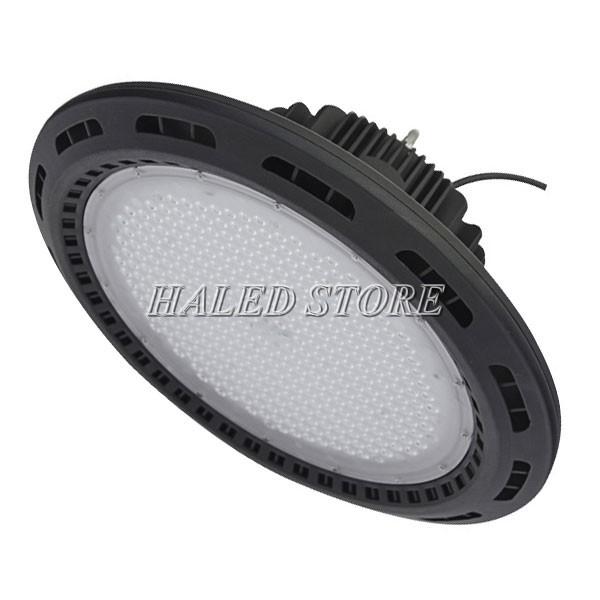 Kiểu dáng của đèn LED nhà xưởng HLDA BUFO1-150