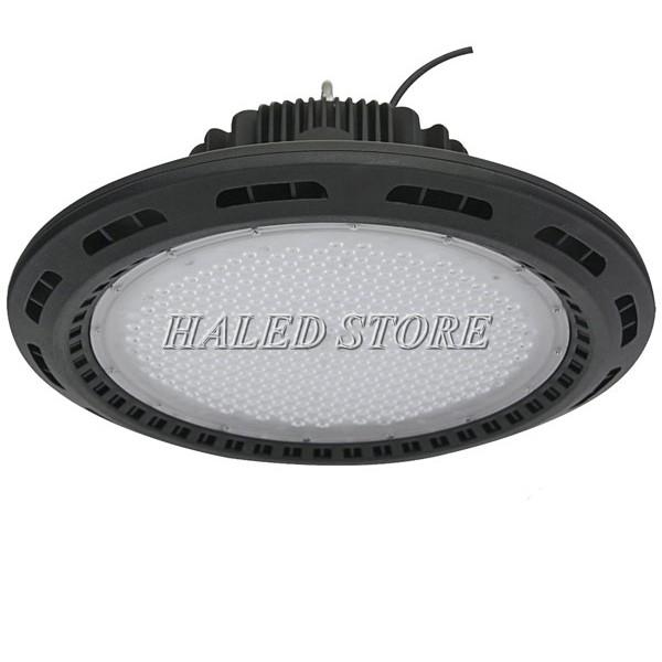 Kiểu dáng của đèn LED nhà xưởng HLDA BUFO1-200