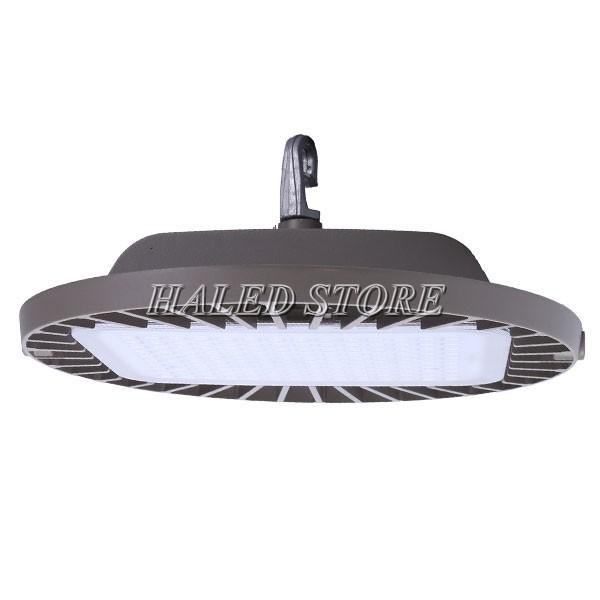 Kiểu dáng của đèn LED nhà xưởng HLDA BUFO2-150