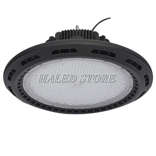 Kiểu dáng của đèn LED nhà xưởng HLDA BUFO1-240