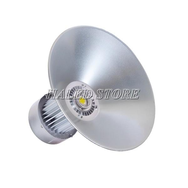 Kiểu dáng của đèn LED nhà xưởng HLDAB11-100