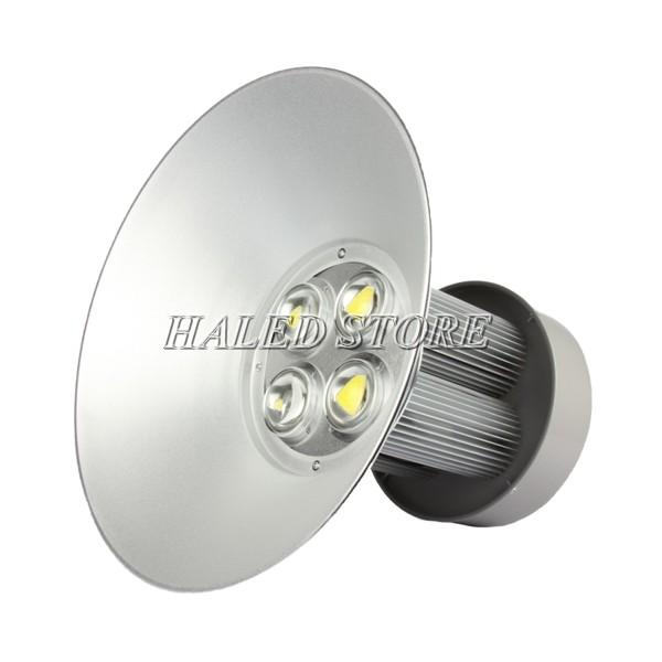 Kiểu dáng của đèn LED nhà xưởng HLDAB11-200