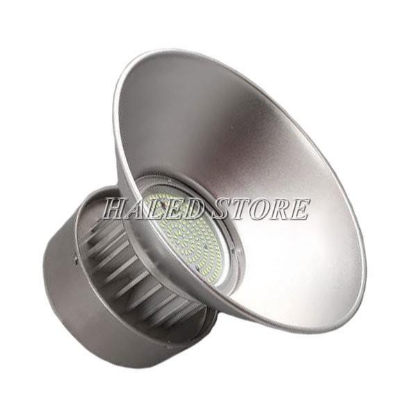 Kiểu dáng của đèn LED nhà xưởng HLDAB6-100